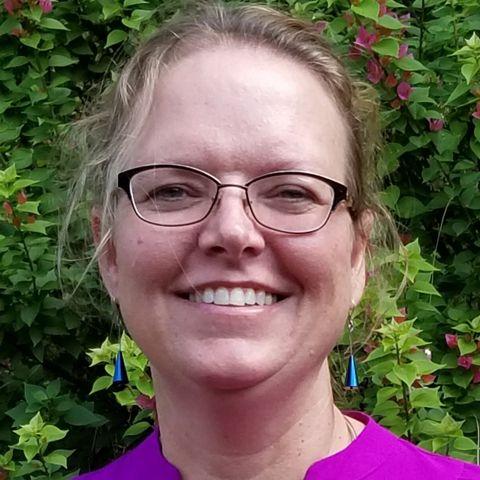 Elizabeth Gershoff