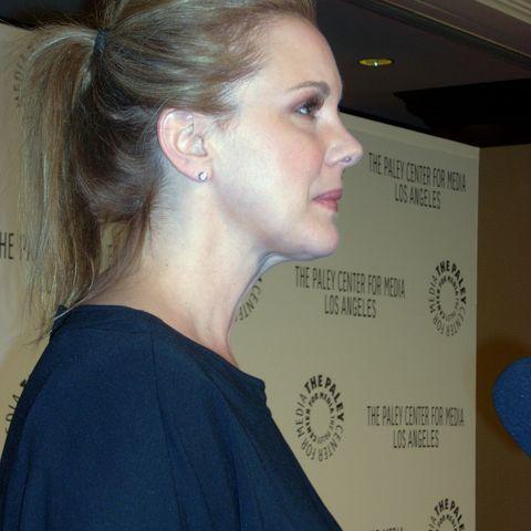 Elizabeth Perkins