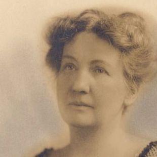 Ellen Churchill Semple