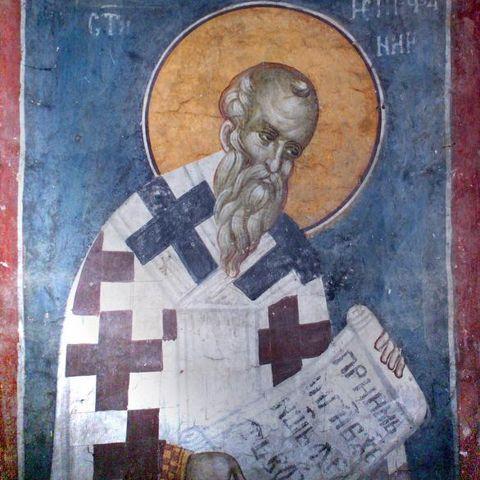 Epiphanius of Salamis