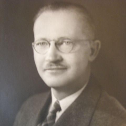 Ernest B. Price