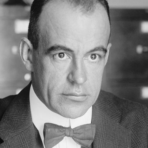 Ernest Martin Hopkins