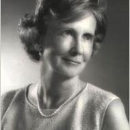 Ernestine Gilbreth Carey
