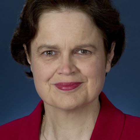 Frances Adamson