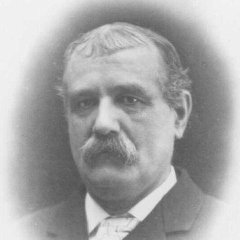 Francis Amasa Walker