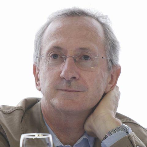 Franck Riboud