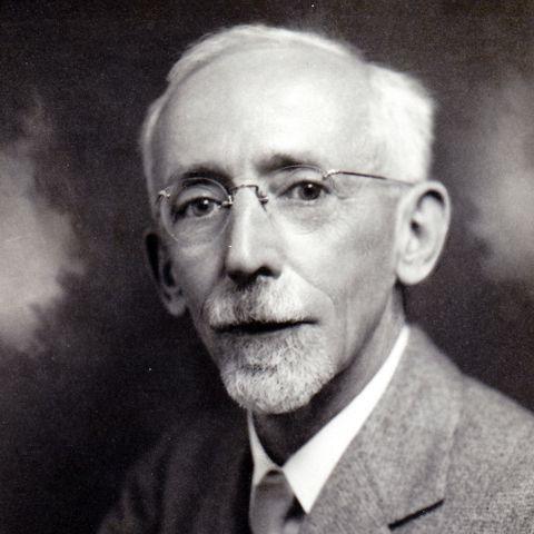 Frank Eugene Lutz