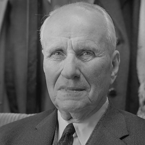 Franklin C. McLean