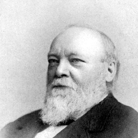 Frederick Augustus Genth