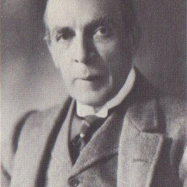 Frederick Edmund Meredith