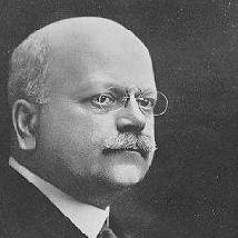 Frederick W. Hinitt