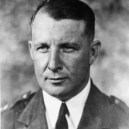 Frederick I. Eglin
