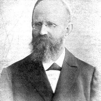 Friedrich Robert Helmert