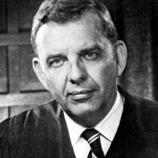 G. Harrold Carswell