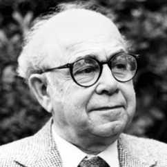 Gabriel Almond