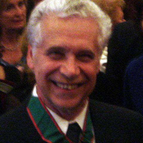 Gabriele Veneziano