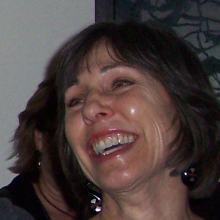 Gail Gregg