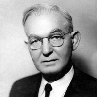 George B. Pegram