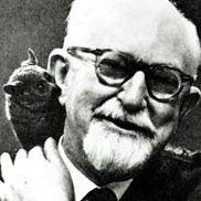 George Gaylord Simpson