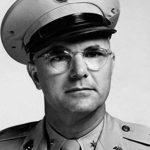 George R. E. Shell