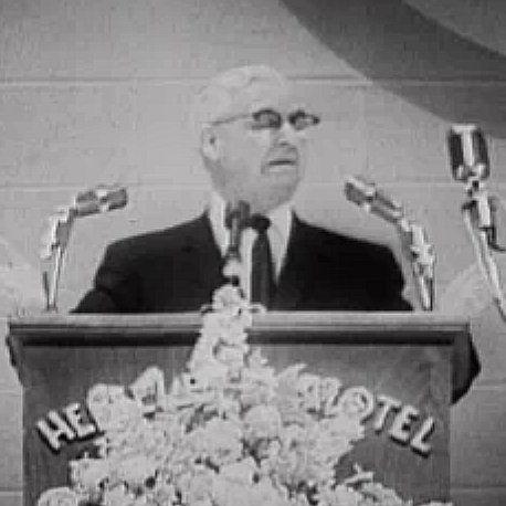 George S. Benson