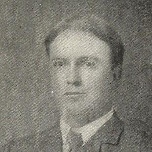 George William Hunter