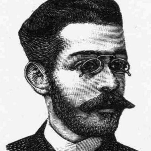 Georgios Drossinis