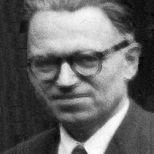 Gerhard Herzberg