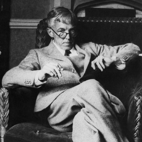G.H. Hardy