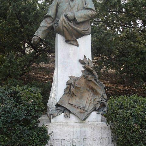Gheorghe Panu
