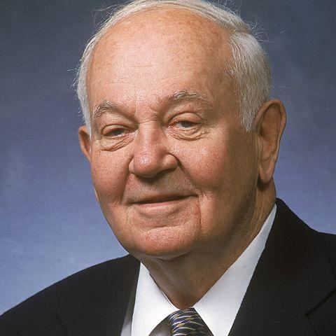 Glen P. Robinson