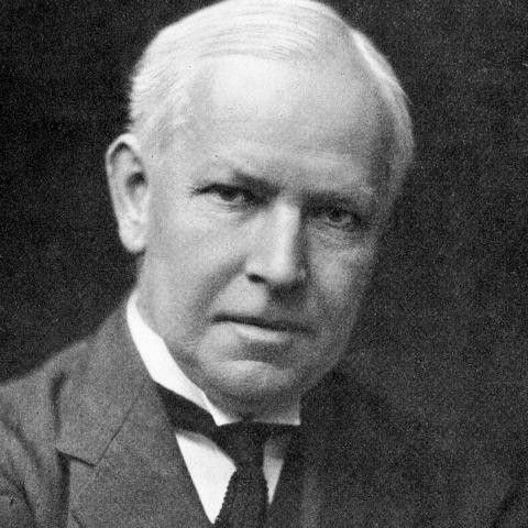 Grafton Elliot Smith