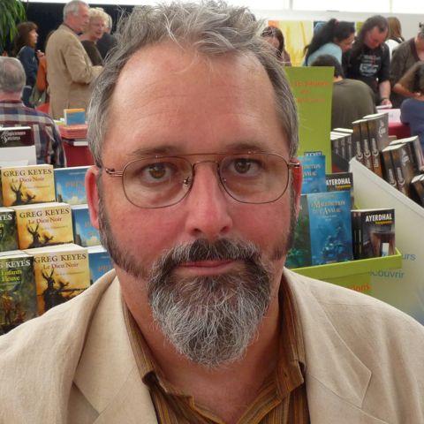 Gregory Keyes