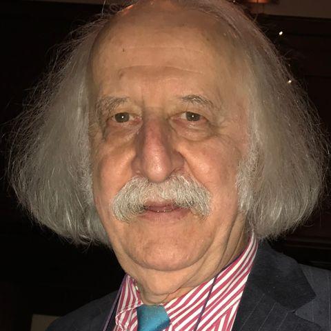 Grzegorz Rozenberg
