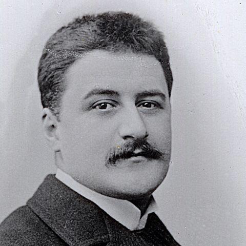 Gustave Dumas