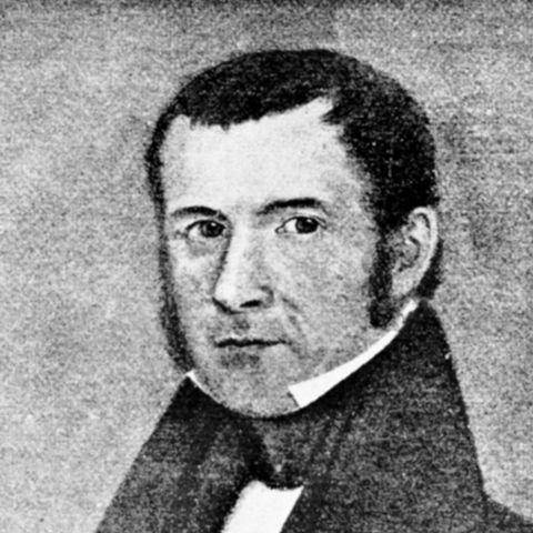 Hall J. Kelley
