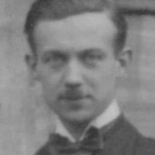 Hans Kopfermann