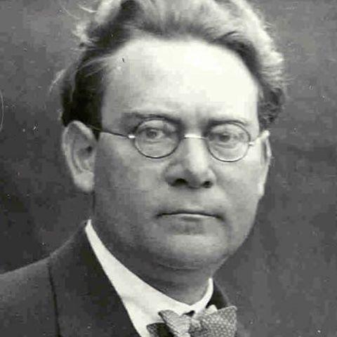 Hans Reichenbach