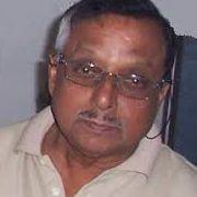 Hanumant Shankar Sawant