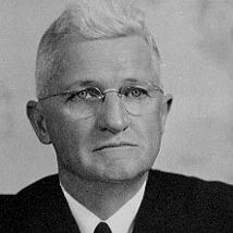 Harold Rainsford Stark