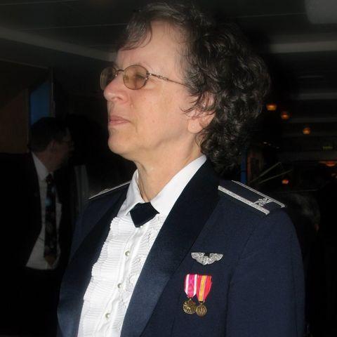 Harriet A. Hall
