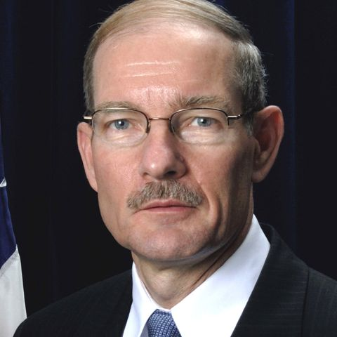 Harvey E. Johnson, Jr.