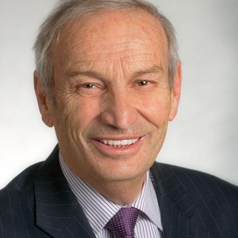 Heinz Oberhummer