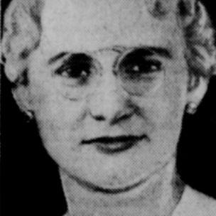 Helen S. Mitchell