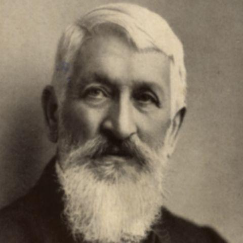 Henri-Alexandre Junod