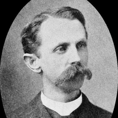Henry Bell Gilkeson