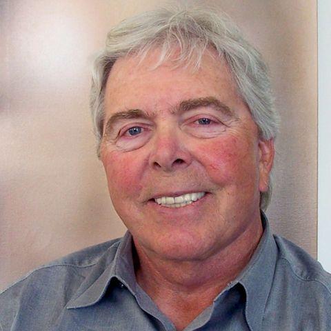 Herbert Boyer