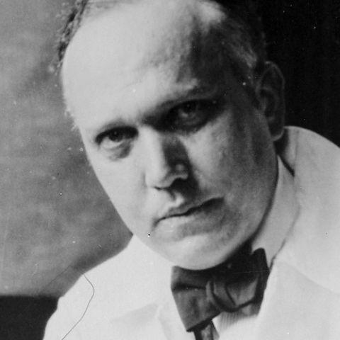 Herbert McLean Evans
