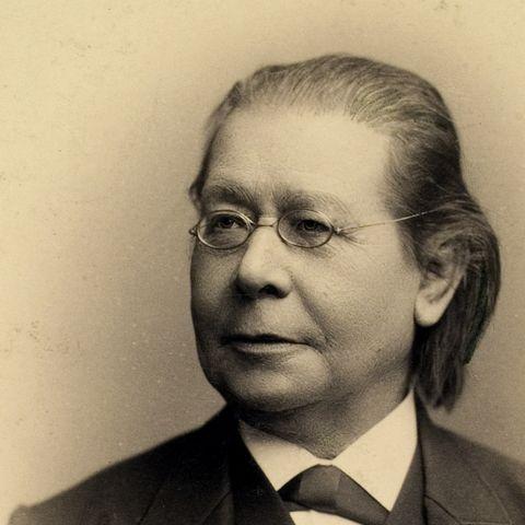 Hermann Franz Moritz Kopp