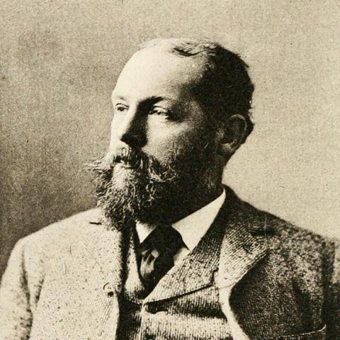 Hjalmar Hjorth Boyesen